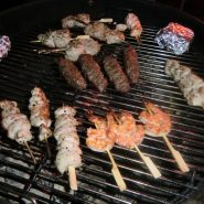BBQ with Friends #07 4
