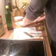 Cooking with Friends #25 12