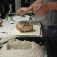 Cooking with Friends #26 14