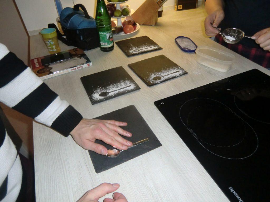 Cooking with Friends #50 - Die Goldene Kochzeit 28