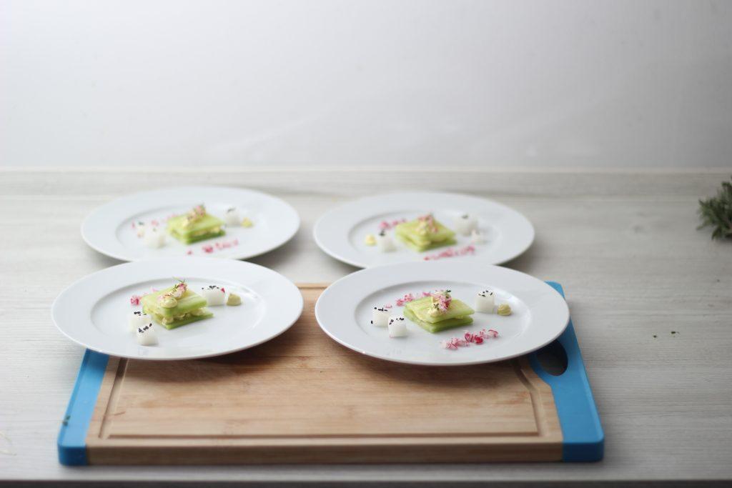 Cooking with Friends #50 - Die Goldene Kochzeit 19