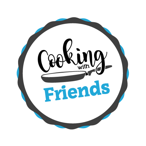 Cooking with Friends