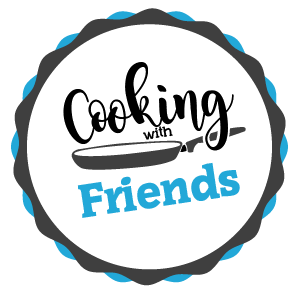 Cooking with Friends - German Kochblog for three course meals